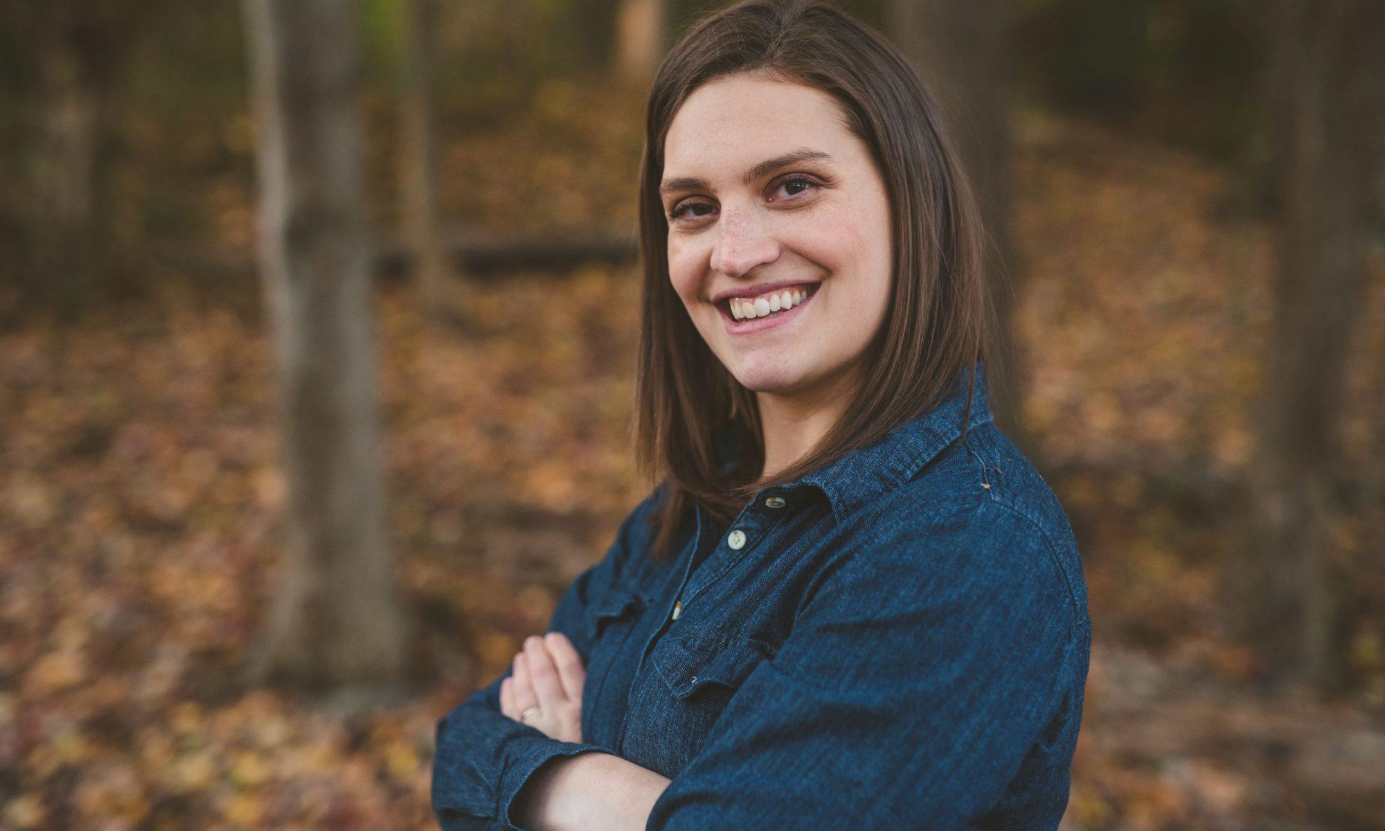 Megan Pratz